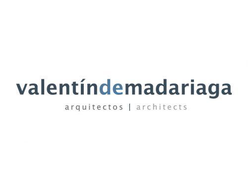Valentín de Madariaga | Imagen Corporativa
