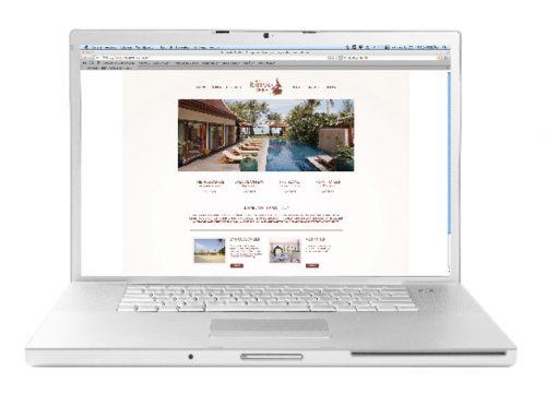 Baan Rattana Thep | Web de vivienda en Koh Samui