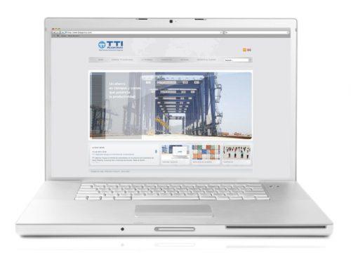 TTI Algeciras | Web corporativa
