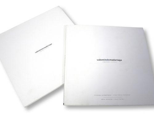Valentín de Madariaga | Catálogo de obras